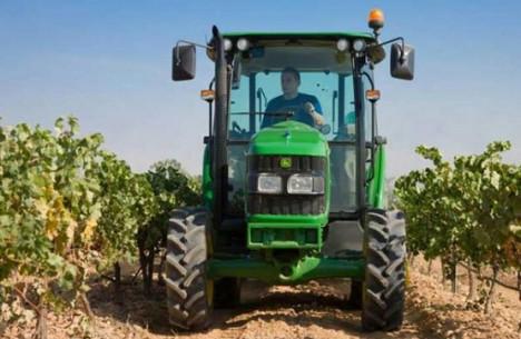 Traktor kerteszet kicsi
