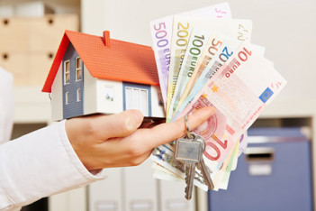 financing house money