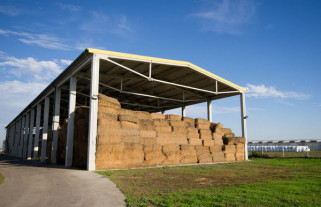 hay shed covered istock 452567737 2400